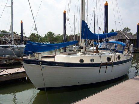 1980 Pacific Seacraft Mariah MKII