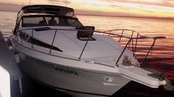 1996 Seadancer 36 Sports Cruiser