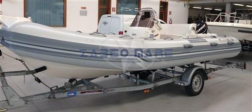 2016 Jokerboat COASTER 515