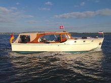 1947 Nicolaas Witsen Royal Cruiser