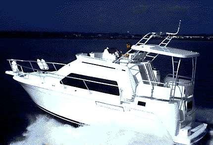 1999 Mainship 34 Motor Yacht