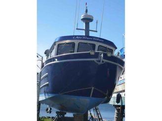 thumbnail photo 0: 2015 Aluminum Cruiser Fishing, Dive, Charter Boat