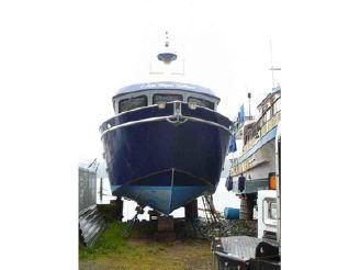 thumbnail photo 1: 2015 Aluminum Cruiser Fishing, Dive, Charter Boat