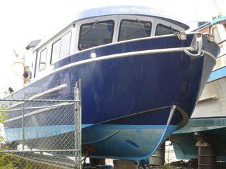 thumbnail photo 2: 2015 Aluminum Cruiser Fishing, Dive, Charter Boat