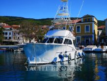 2016 Custom Adria-Mar Yachting Fisherman 36