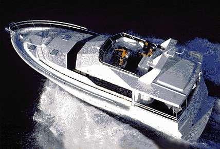 1999 Mainship 47 Motor Yacht