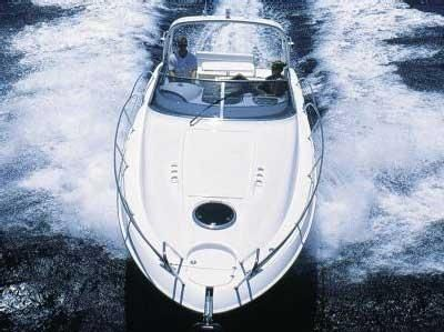 2003 Bavaria Motor Boats BMB 29 Sport