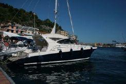 2005 Cantieri Navali Del Tirreno Cayman 43 WA