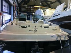 Photo of 18' Sea Ray 175 Bowrider Sport