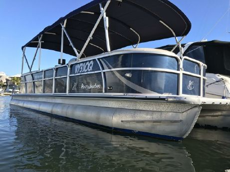 2014 Misty Harbor Biscayne Bay 2585CU