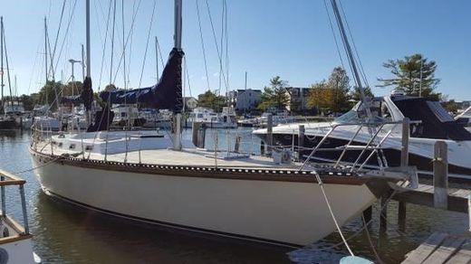 1985 Seamaster 45