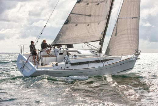 2015 Beneteau First 35 R Carbon Edition