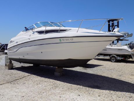 2006 Chaparral Signature 260
