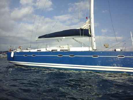2004 Hanse 531