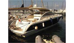 2002 Custom Cerrimarine 40