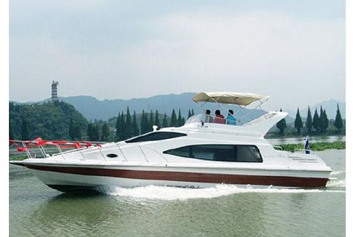 2000 Applause 42'