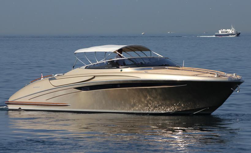 2003 riva 44 rivarama power boat for sale