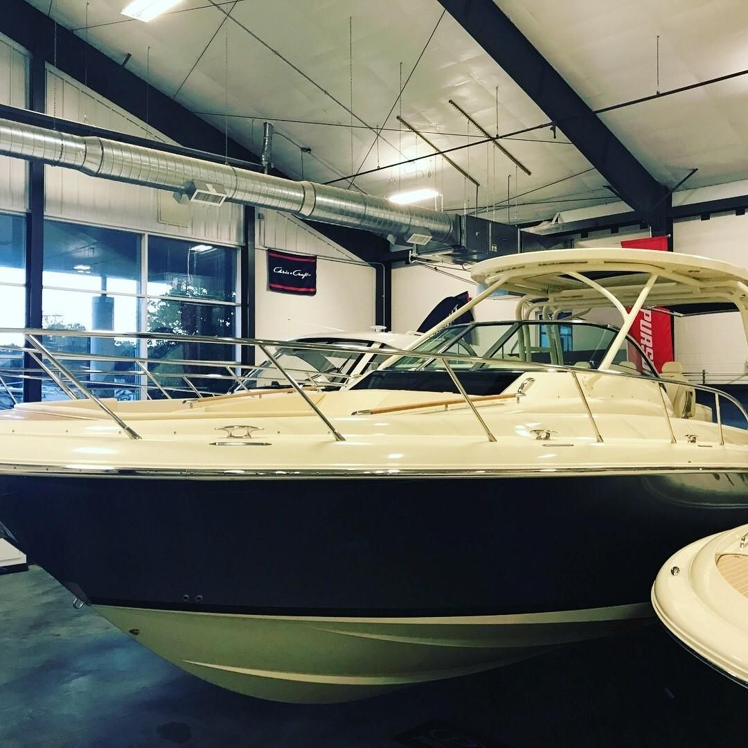 2017 chris craft launch 36 power new and used boats for sale for Used chris craft launch for sale