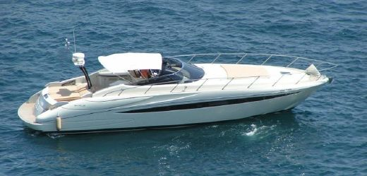 2007 Riva RIVALE 52