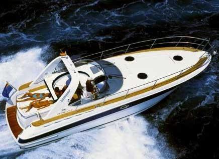 2003 Bavaria Motor Boats BMB 38 Sport