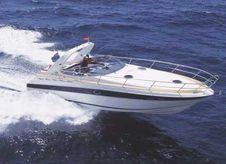2002 Bavaria Motor Boats BMB 38 Sport