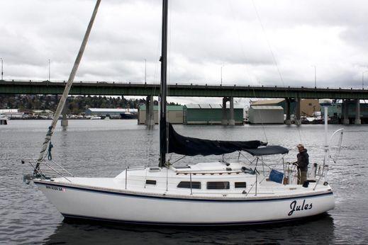 1990 Newport 30-3