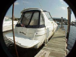Photo of 30' Cruisers 3075 Rogue