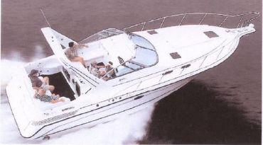 1998 Doral 350 SC