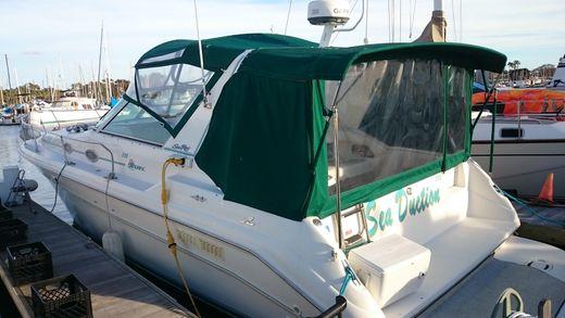 1994 Sea Ray 330 Sundancer