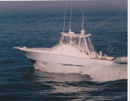 1992 Dawson Yachts 38 Express