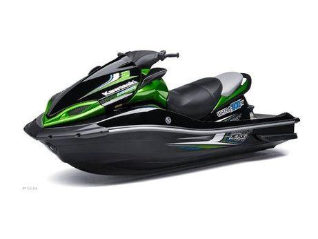2016 Kawasaki Jet Ski Ultra 310X
