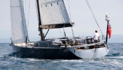 2008 Shipman 63