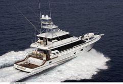 2008 Affinity Yachts