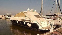 2011 Airon Marine 4800 HT