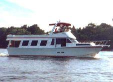1980 Bluewater Sedan Cruiser
