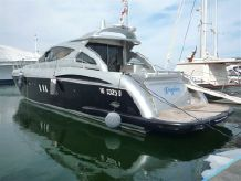 2007 Gianetti Yacht GIANETTI 68 HARD TOP
