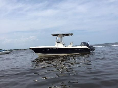 2010 Sea Hunt 210 Ultra