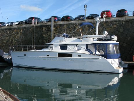 2006 Fountaine Pajot Cumberland 44