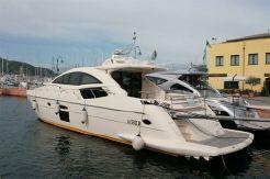 2007 Queens Yachts Queen 70