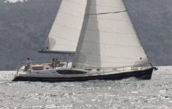 2009 Jeanneau Sun Odyssey 50 DS