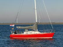 1991 J Boats J/33