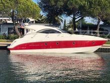 2008 Beneteau Monte Carlo 37 Hard Top