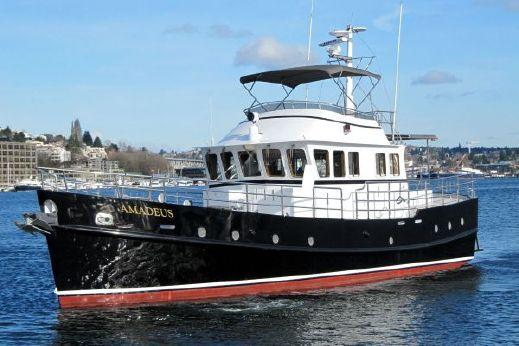 2005 Diesel Duck Seahorse George Buehler Design