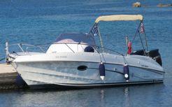 2008 Beneteau Flyer 750 Sun Deck