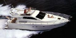 1996 Ferretti Yachts 48 / 135 S LIMITED