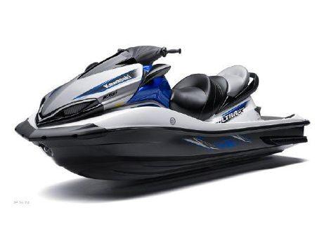 2015 Kawasaki Jet Ski Ultra LX
