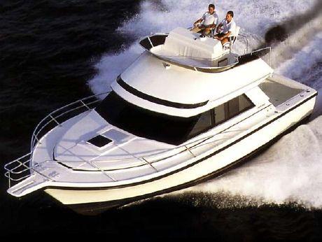 1998 Phoenix 34 SFX Convertible