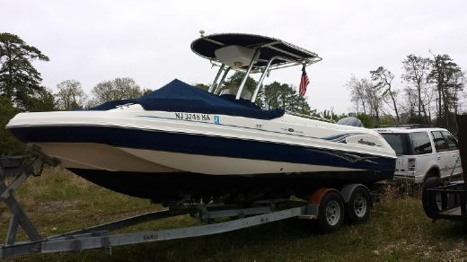 2007 Hurricane GS 231