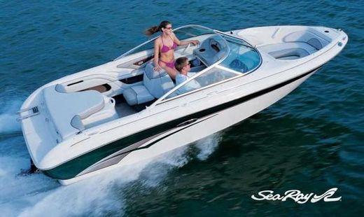 2003 Sea Ray 185 Bow Rider