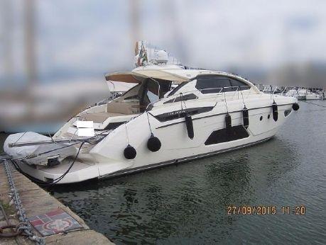 2012 Azimut ATLANTIS 58 HT